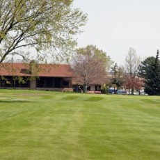 Raisin River Country Club, West Course