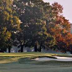 Robert Trent Jones Golf Trail At Highland Oaks Golf Course, Highlands Course