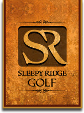 SLEEPY RIDGE GOLF