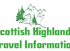 Scottish Highlands Travel Information