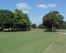 Sharpstown Park Golf Course