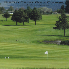 Shield Crest Golf Course