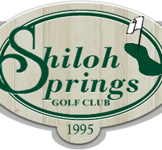 Shiloh Springs Golf Course