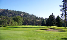 Spokane Country Club