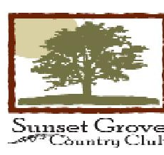 Sunset Grove Country Club