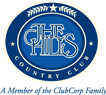 THE HILLS COUNTRY CLUB