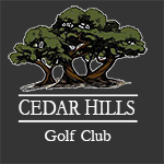 The Cedar Hills Golf Club
