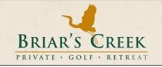The Golf Club At Briar's Creek
