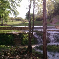 The Golf Club At Crystal Falls