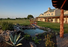 The Golf Club At Star Ranch