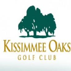 The Kissimmee Oaks Golf Course