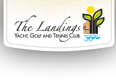 The Landings Yacht