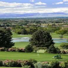 The Yakima Country Club