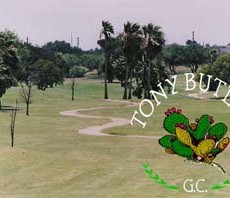 Tony Butler Municipal Golf Course