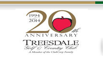 Treesdale