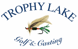 Trophy Lake Golf