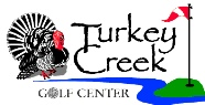 Turkey Creek Golf Center