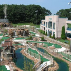 Twin Brook Golf Center