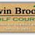 Twin Brooks Golf Course