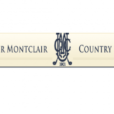 Upper Montclair Country Club