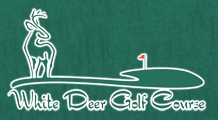 WHITE DEER GOLF COURSE