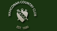 Wahconah Counrty Club