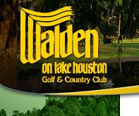 Walden on Lake Houston