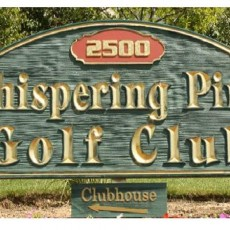 Whispering Pines Golf Club