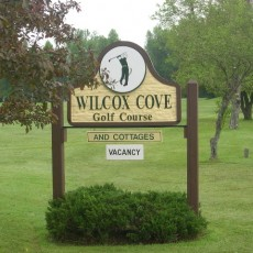 Wilcox Cove Golf Course
