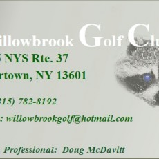 Willowbrook Golf Club