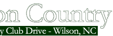 Wilson Country Club