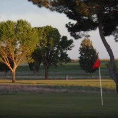 Yoakum County Golf Course
