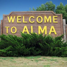 alma_welcome_sign