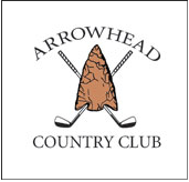 arrowedhead country club