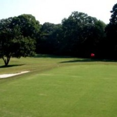 candler park golf course