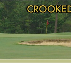 crooked oak golf club
