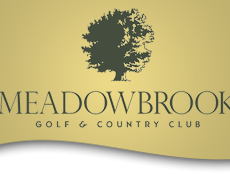 meadow brook golf and country