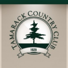 SOURCE: http://www.tamarackcountryclub.com/Club/Scripts/Home/home.asp