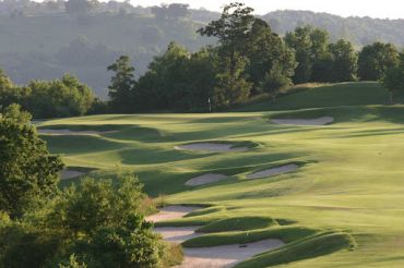 Falling Creek Golf Club, Kinston, NC