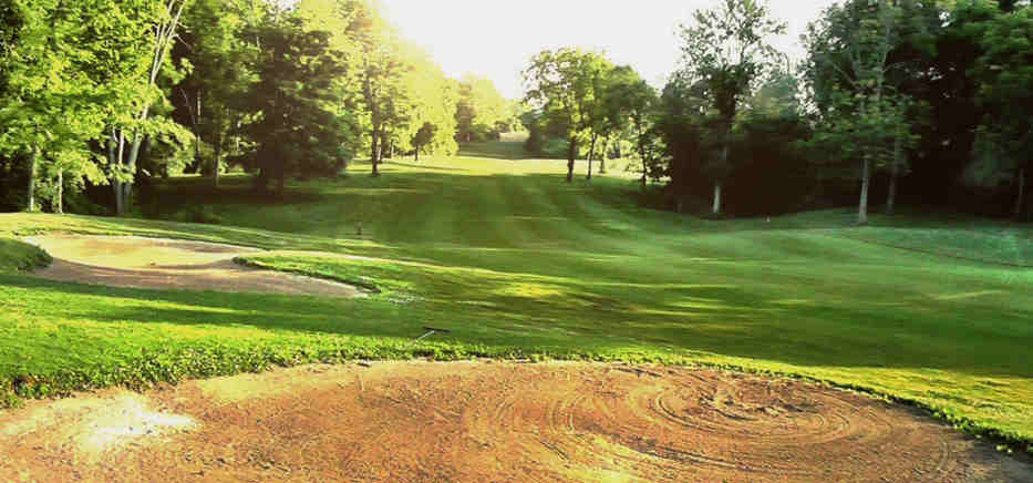 Lebanon (OH) United States  City pictures : United States > Ohio > Lebanon > Greentree Golf Club, Greentree ...