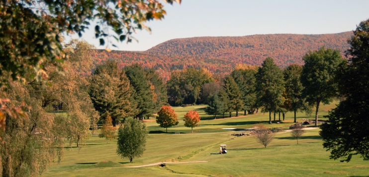 Mount Anthony Country Club