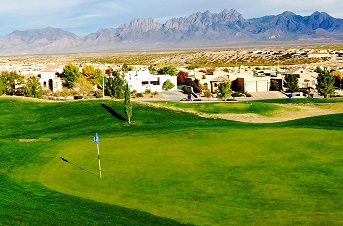 Sonoma Ranch Golf Club, Las Cruces, NM