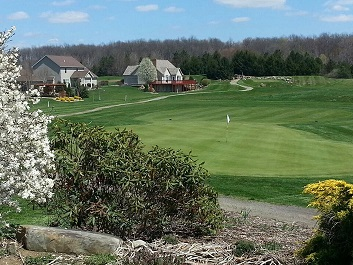 Walnut Run Golf Course, Cortland, OH