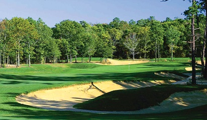 Sand Barrens Golf Club, Cape May Court House, NJ
